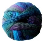 Lang Yarns JAWOLL MAGIC degradé 79 mallard